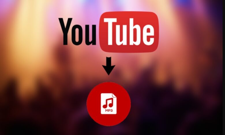 Simple And Easy Way To Convert YouTube Videos to Mp3 Format