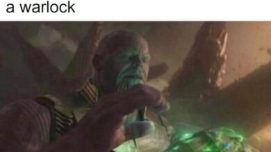 Dungeons And Dragons Memes That Show The Game Makes No Sense