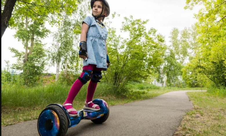 5 Best Hoverboards For Kids latest reviews