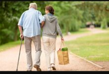 What Is Respite Care?   National Institute on Aging