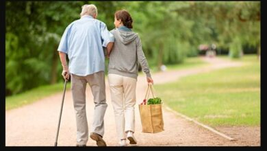 What Is Respite Care? | National Institute on Aging