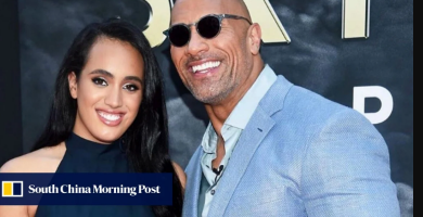 5 surprising facts about Simone Johnson, daughter of Dwayne