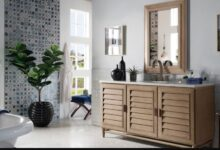 How to get bathroom cabinets with transformative effects